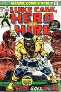 Power Man and Iron Fist (1972 Hero for Hire) 15