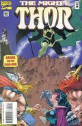 Thor (1962-1996 1st Series Journey Into Mystery) 483