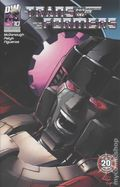 Transformers Generation 1 (2003 Volume 3) 10