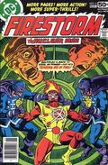 Firestorm (1978 1st Series) 5