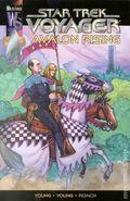 Star Trek Voyager Avalon Rising (2000) 1A