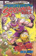 Adventures of the Screamer Bros. (1990 1st Series) 3