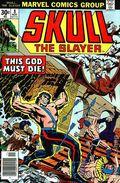 Skull the Slayer (1975) 8