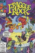 Fraggle Rock (1985 Marvel/Star Comics) 4