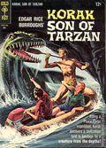 Korak Son of Tarzan (1964 Gold Key/DC) 8