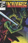 Nemesis The Warlock (1989 Fleetway/Quality) 1