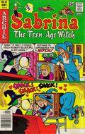 Sabrina the Teenage Witch (1971 1st Series) 41