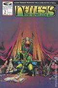 Nemesis The Warlock (1989 Fleetway/Quality) 2