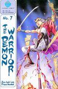 Demon Warrior (1987) 7