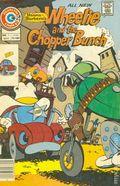 Wheelie and the Chopper Bunch (1975) 3