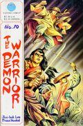 Demon Warrior (1987) 10