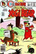 Yogi Bear (1970 Charlton) 33