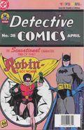 Detective Comics Toys R Us Special (1997) 38