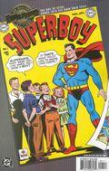 Millennium Edition Superboy (2001) 1