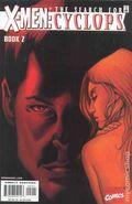 X-Men The Search for Cyclops (2000) 2B