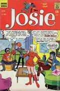 Josie and the Pussycats (1963 1st Series) 33