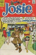 Josie and the Pussycats (1963 1st Series) 41