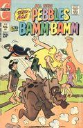 Pebbles and Bamm-Bamm (1972 Charlton) 5