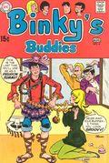Binky's Buddies (1969) 4
