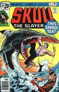 Skull the Slayer (1975) 6