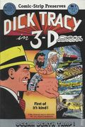 Dick Tracy 3-D (1986) 1