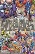 Superboy's Legion (2001) 2
