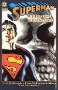Superman Where Is Thy Sting? (2001) 1