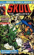 Skull the Slayer (1975) 2