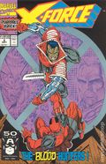 X-Force (1991 1st Series) 2