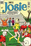 Josie and the Pussycats (1963 1st Series) 10