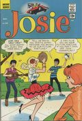Josie and the Pussycats (1963 1st Series) 14