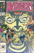 Avengers (1963 1st Series) 285