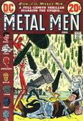 Metal Men (1963 1st Series) 44