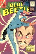 Blue Beetle (1964 Charlton) 3