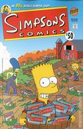 Simpsons Comics (1993-2018 Bongo) 50