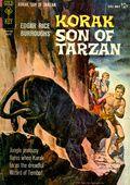 Korak Son of Tarzan (1964 Gold Key/DC) 4