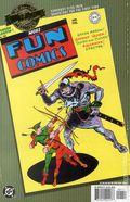 Millennium Edition More Fun Comics (2001) 101