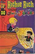 Richie Rich and Jackie Jokers (1973) 4
