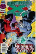 Adventures of the X-Men (1996) 6
