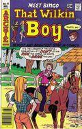 That Wilkin Boy (1969) 41