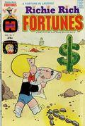 Richie Rich Fortunes (1971) 19
