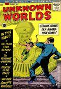 Unknown Worlds (1960) 1