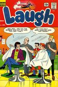 Laugh Comics (1946 1st Series) 180