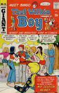 That Wilkin Boy (1969) 19