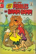 Pebbles and Bamm-Bamm (1972 Charlton) 4