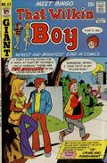 That Wilkin Boy (1969) 22