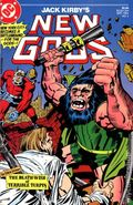 New Gods (1984 6-Issue Mini-Series) 4