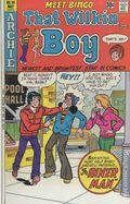 That Wilkin Boy (1969) 36