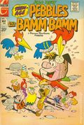 Pebbles and Bamm-Bamm (1972 Charlton) 13