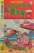 That Wilkin Boy (1969) 42